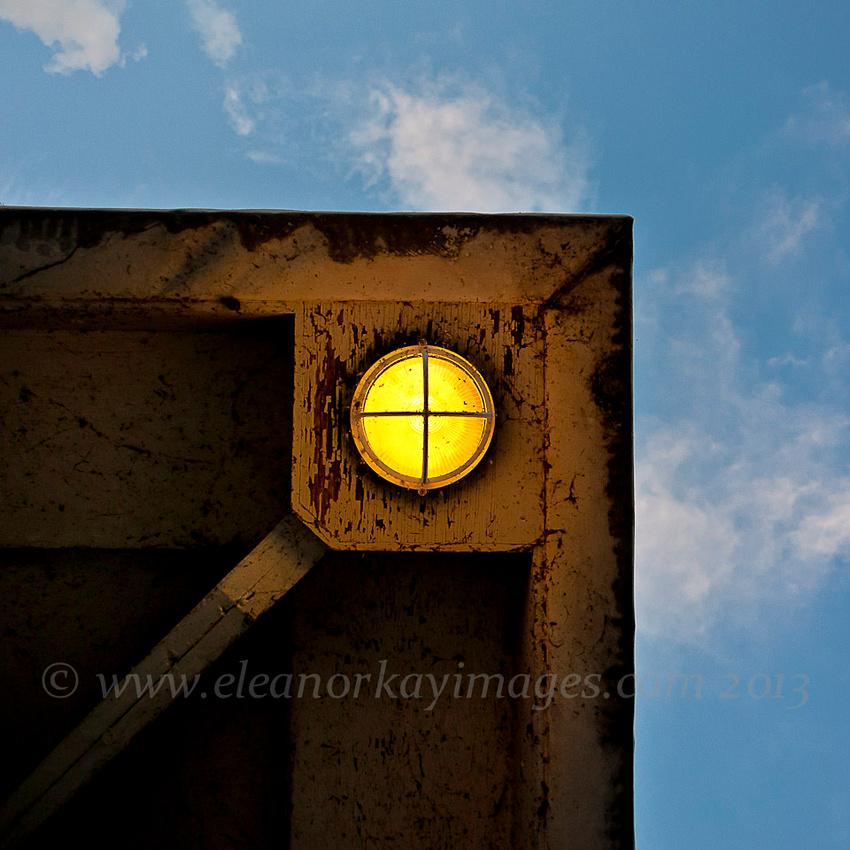 overhang,light,sky,blue sky.